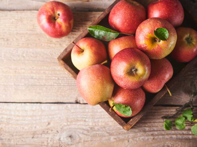 Best apple varieties for storing