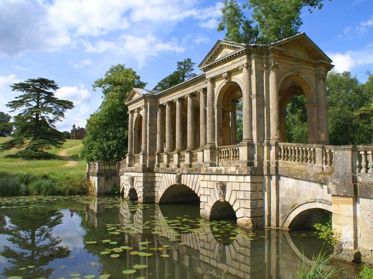 The best capability brown gardens saga for Capability brown garden designs