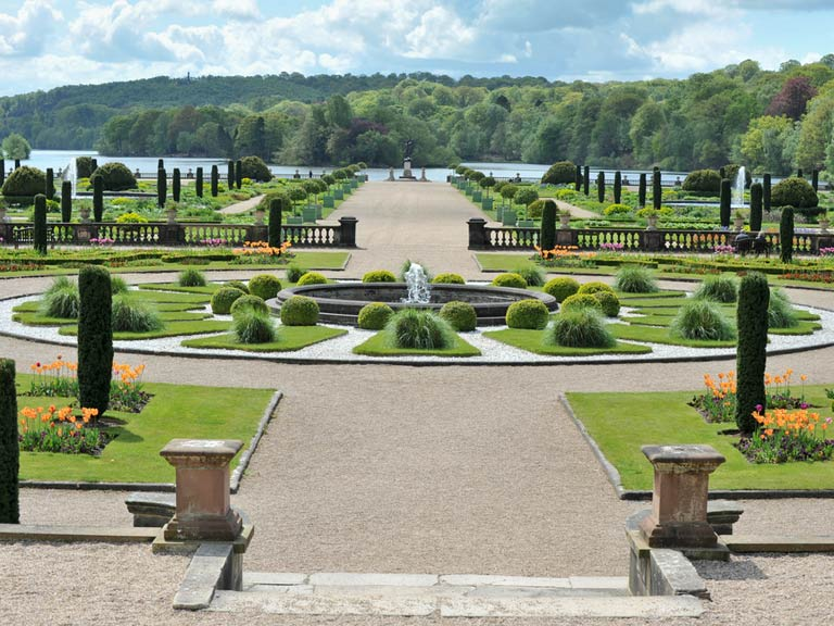 The Best Capability Brown Gardens Saga