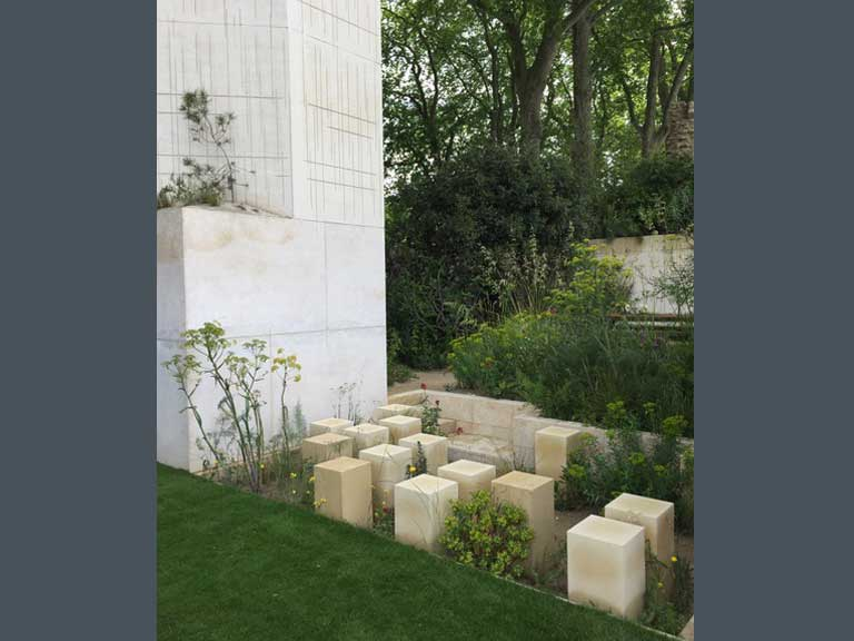 M&G Garden inspired by Malta by James Basson
