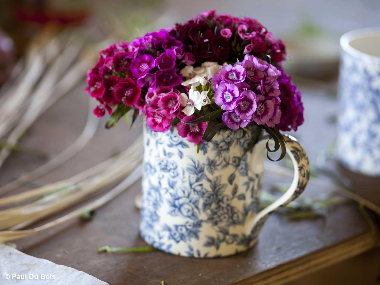 Charlie Ryrieu0027s Cut Flower Garden