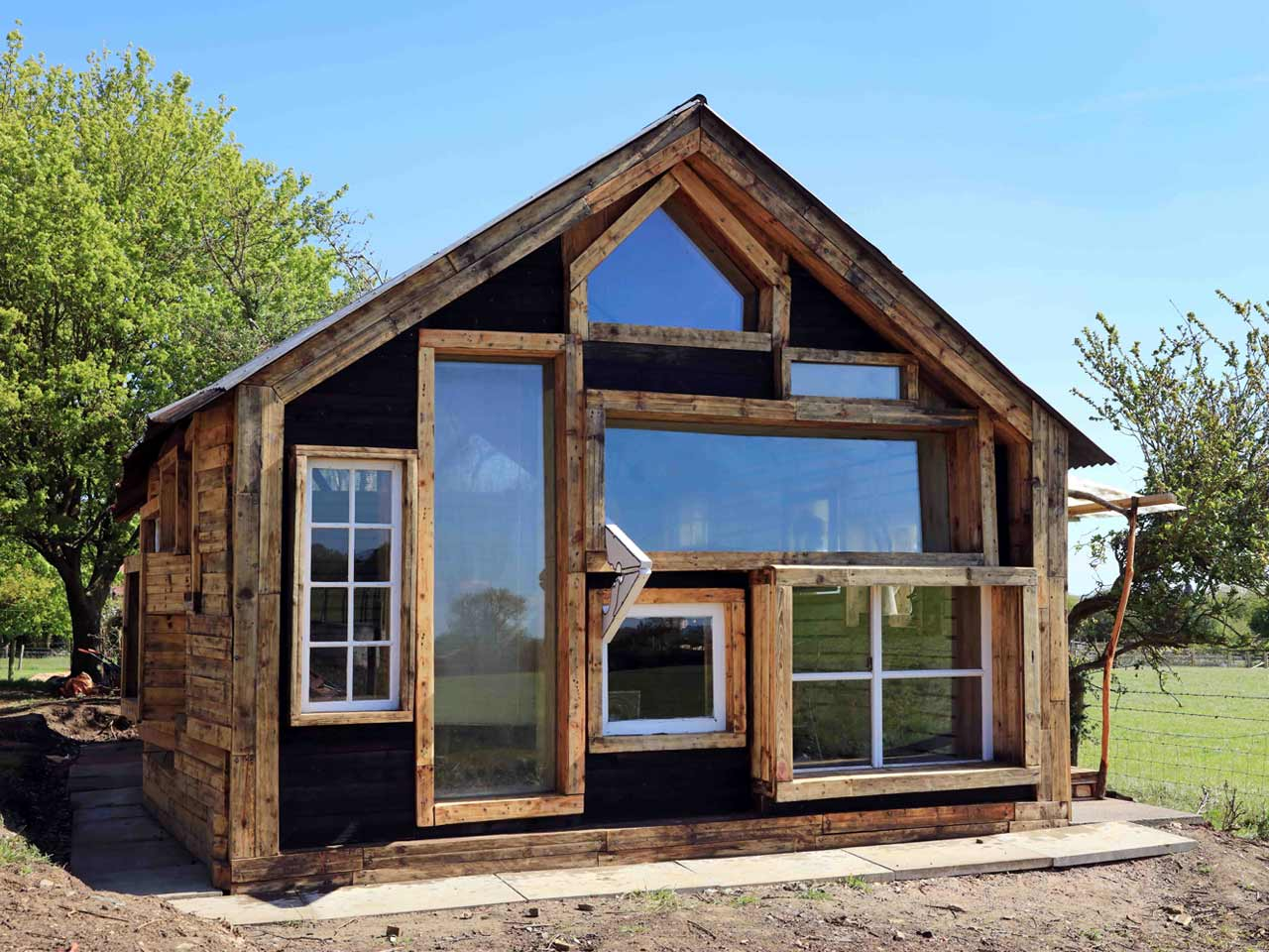 Shed Of The Year 2016 In Pictures Saga
