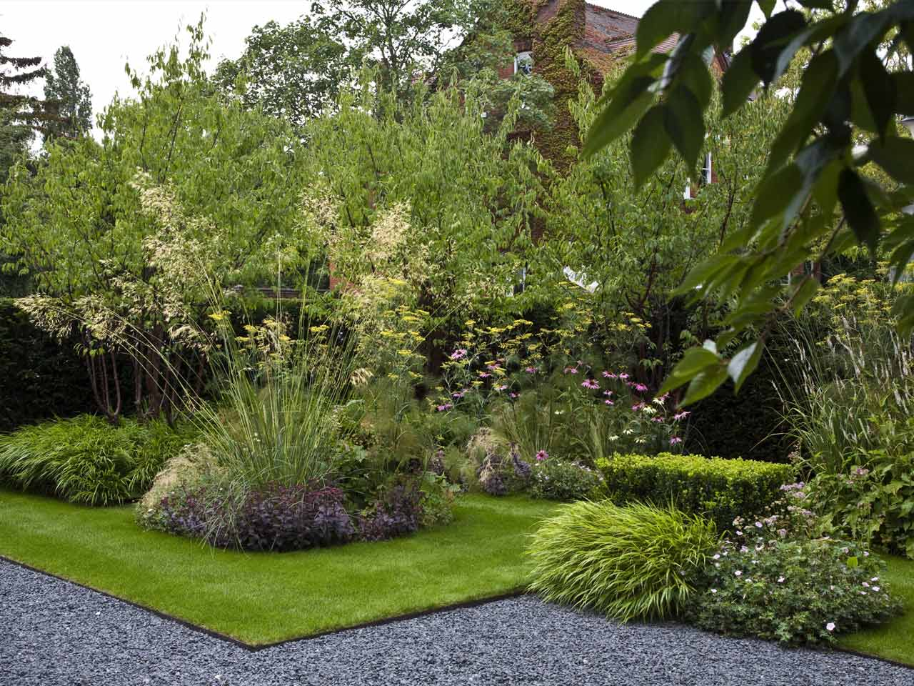 Eight tips for designing a Chelsea-style show garden at ...