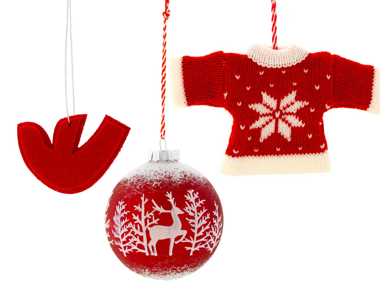 four key christmas decoration styles for your home   saga