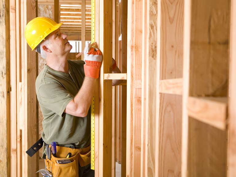 12 tips to help you avoid cowboy builders saga for Home builders guide