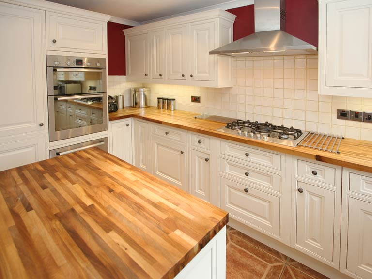 how to choose a kitchen worktop that suits you saga. Black Bedroom Furniture Sets. Home Design Ideas
