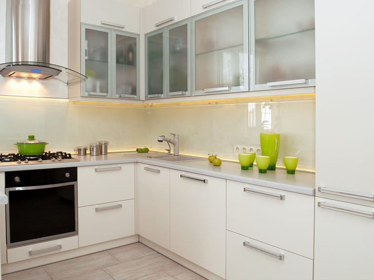 Small Kitchens Uk