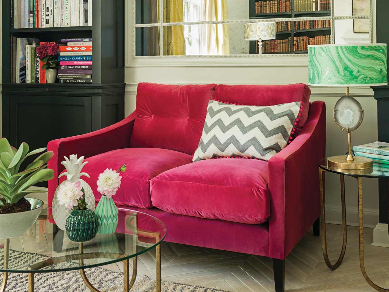 the hottest interiors trends this autumn - saga