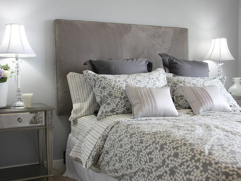 Ideas for a cosy winter bedroom saga for Winter bedroom