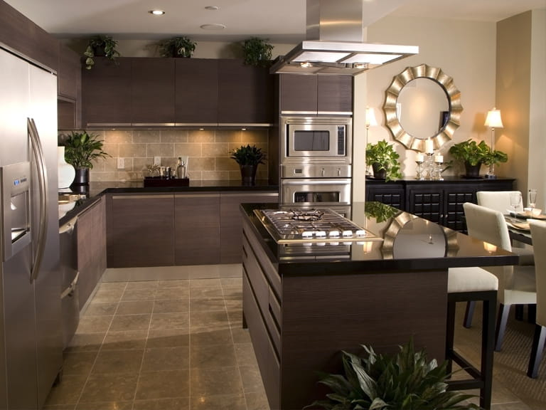 Kitchen Style how to choose the right kitchen style - saga