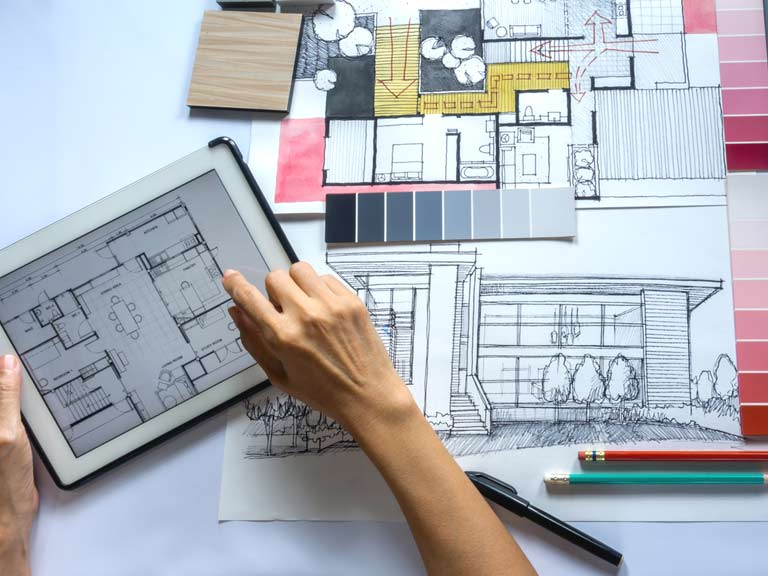 Should you hire an interior designer saga for Interior architecture and design jobs