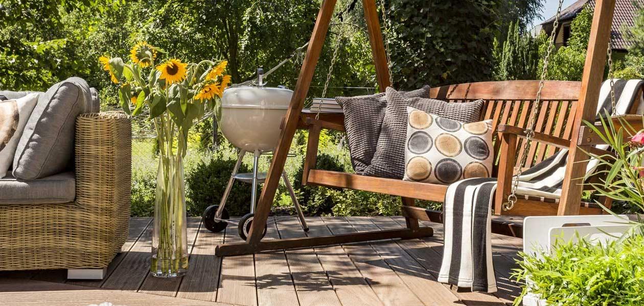 Home and Garden - Saga