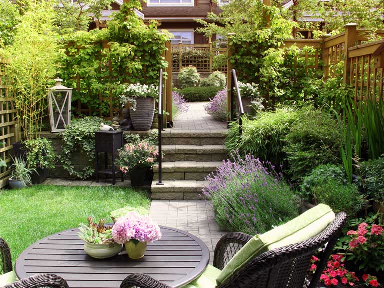 Small Garden? No Problem!