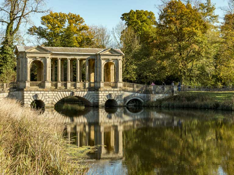 Stowe © National Trust Images, Hugh Mothersole