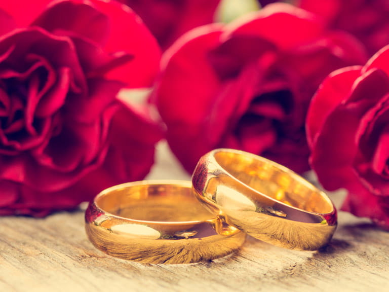 If you are thinking about getting married in later life, it's important to sort out your financial affairs first