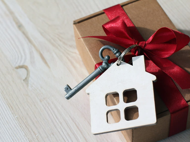 Gifting property is a very complicated process and is fraught with potential pitfalls