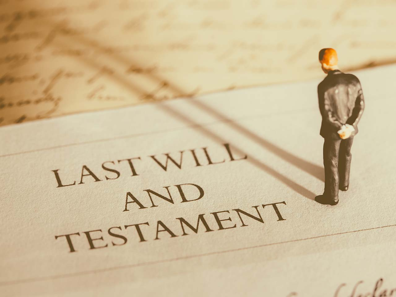 Image result for Writing a Will