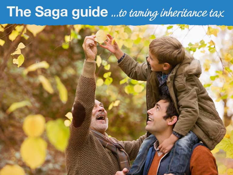 Paul Lewis has updated his popular guide to the UK's inheritance tax (IHT)
