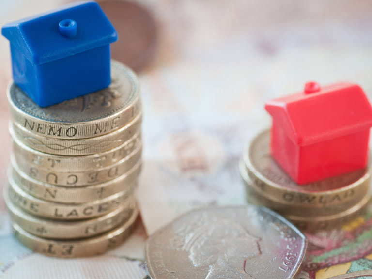 House prices in the UK have been riding high for a number of years meaning many homeowners are sitting on large amounts of equity in their home