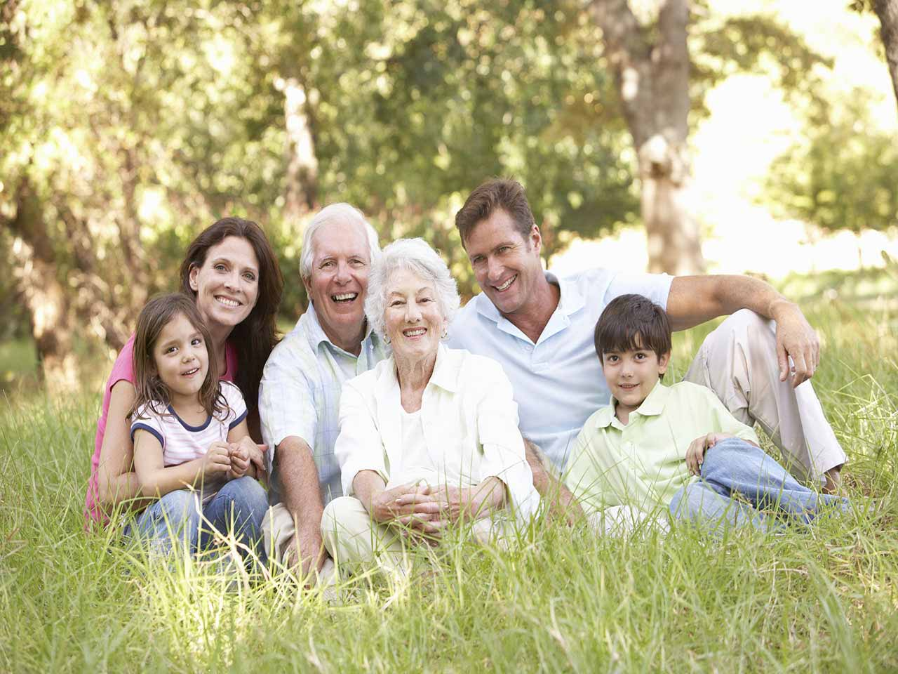 What is multigenerational living and could it work you saga for Multi family living