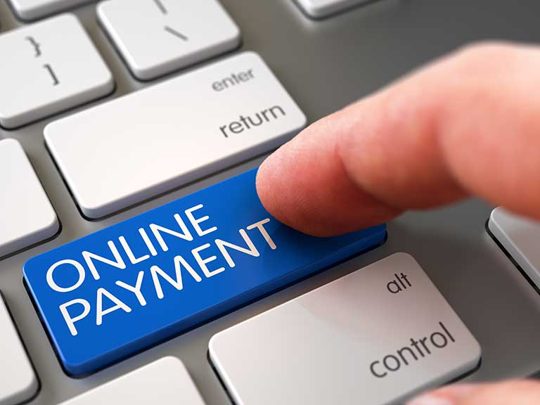Online Banking Don T Pay The Wrong Person By Accident Saga