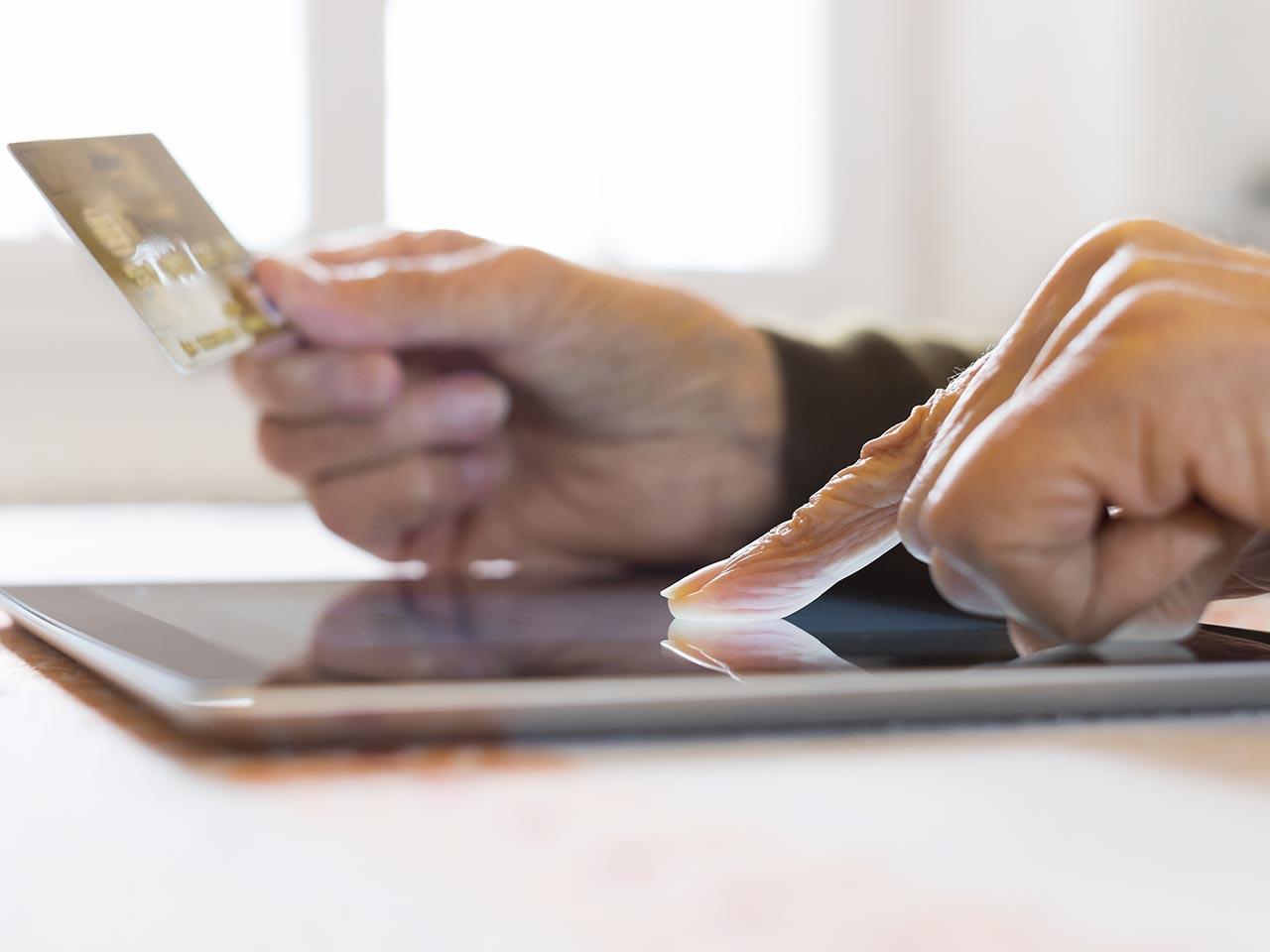 Online shop rules