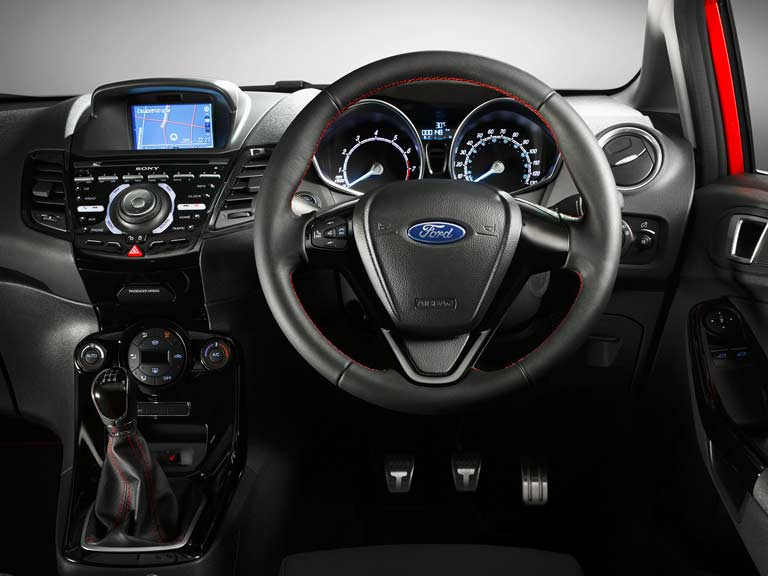 Car Review Ford Fiesta Ecoboost Is Good Value Best Seller