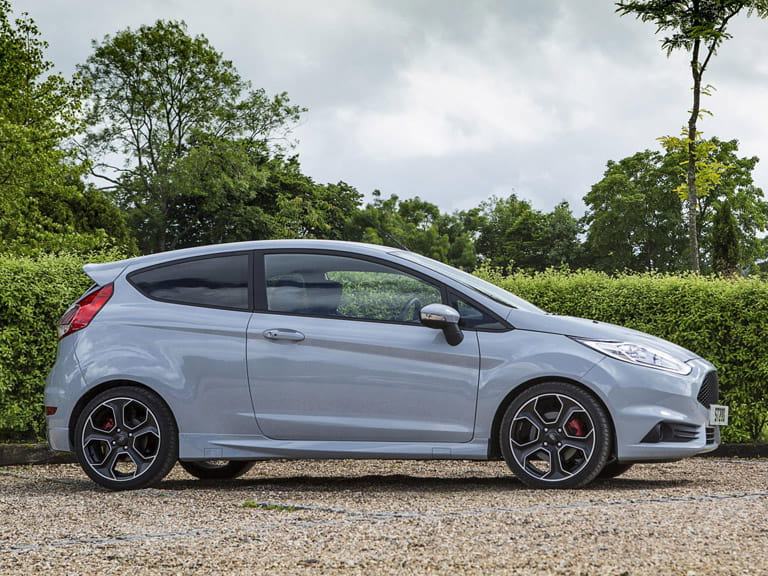 A Fiesta with 10% more power and, more importantly, 20% more torque is always going to be a winning recipe