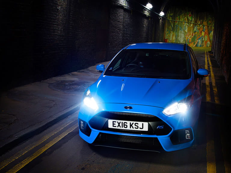 Anyone in the market for a mid-price hot hatchback can buy a Focus RS in the certain knowledge that there is no better car on sale today for under £50,000