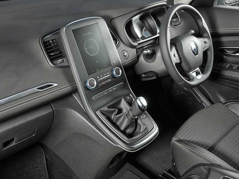 Car review: Renault Scenic - Saga
