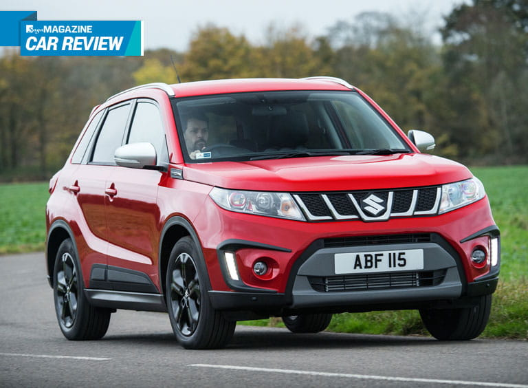 Car Review Suzuki Vitara S Is Worth Every Penny Four Wheel Drive