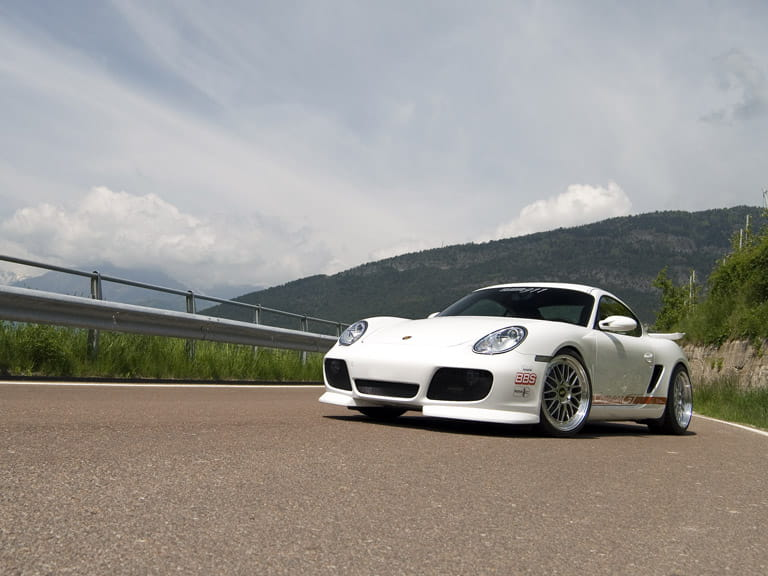 If you don't mind buying a second hand sports car, the Porsche Cayman is a good choice