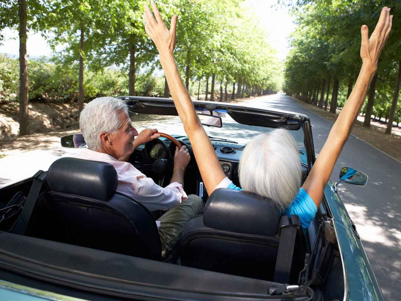 Is There An Upper Age Limit For Car Hire Saga