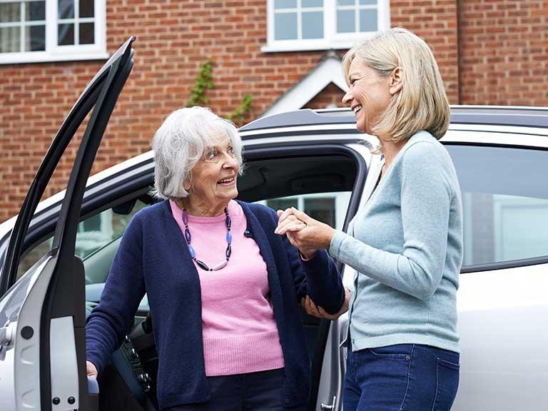 best cars for elderly drivers uk