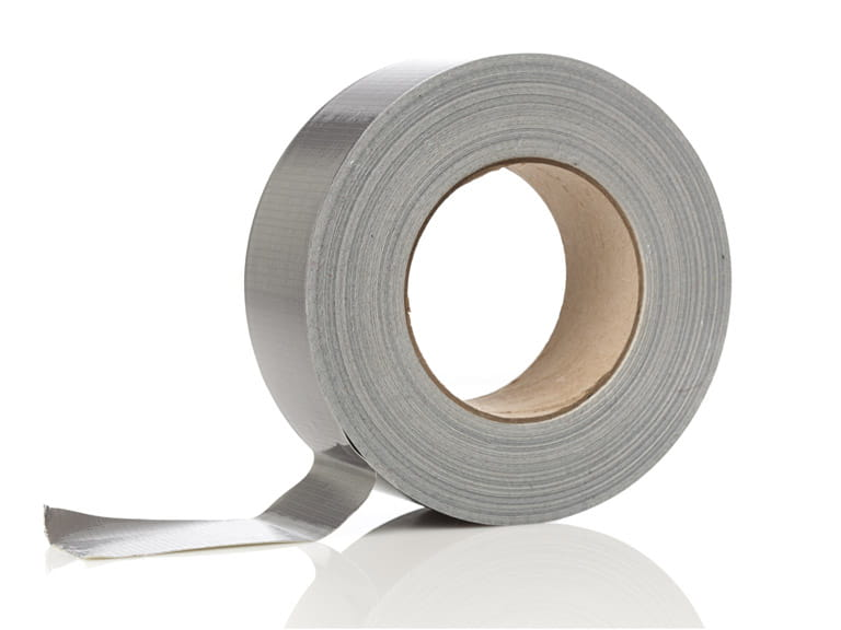 Could duct tape save your life?