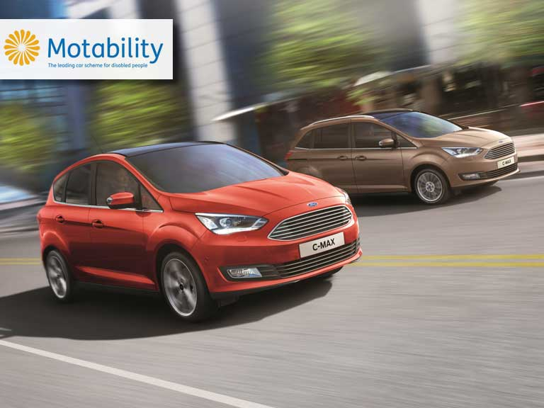 Ford Mobility