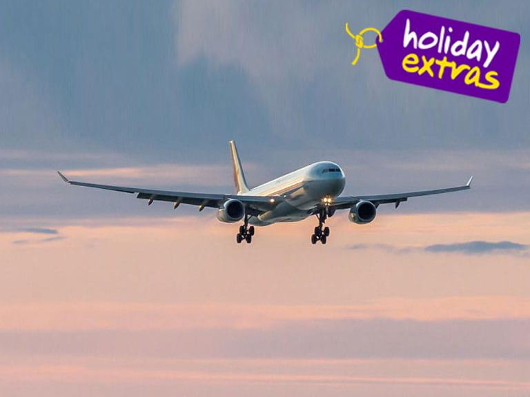 Holiday Extras Saga Airport Hotels