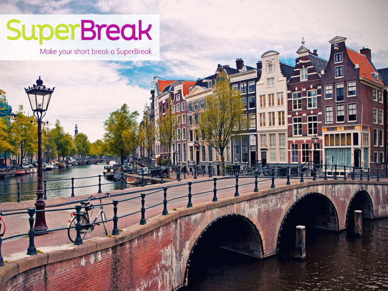 SuperBreak - make your short break a SuperBreak