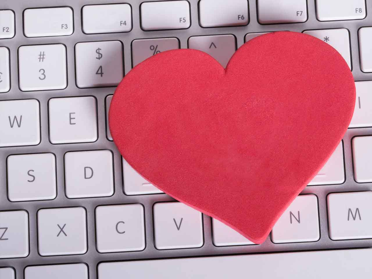 Best things about online dating