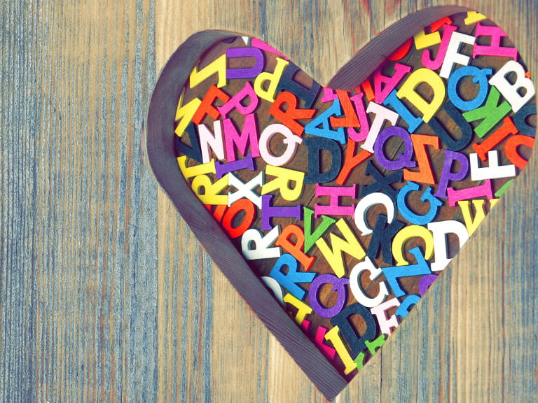alphabet dating ideas for