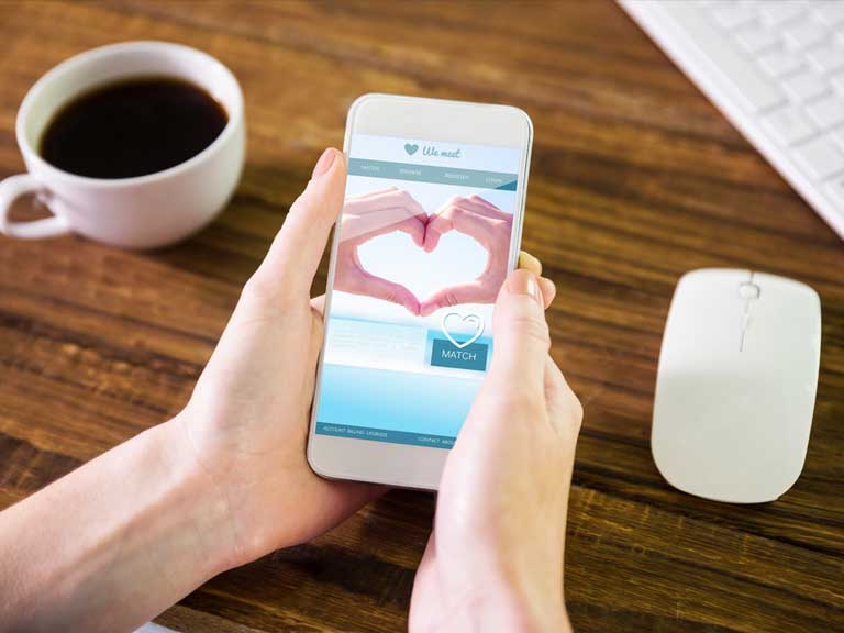 The best free dating sites for over 50