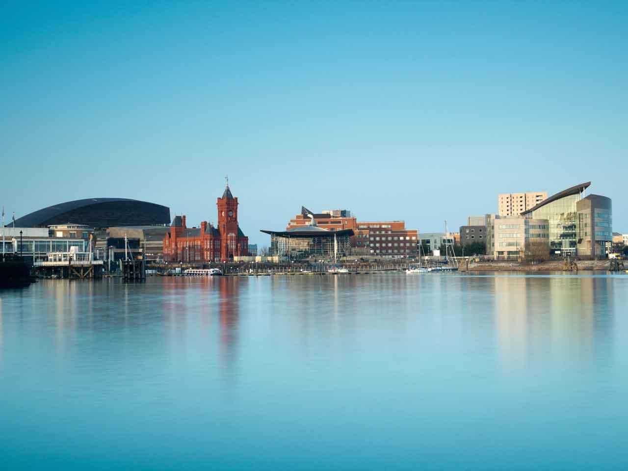 Cardiff  Wikipedia