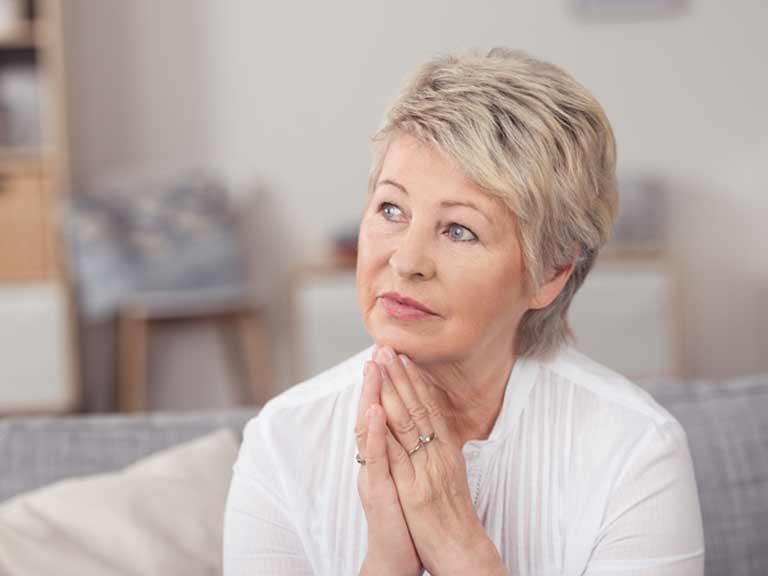 Dilemma: my husband is always angry with me - Saga
