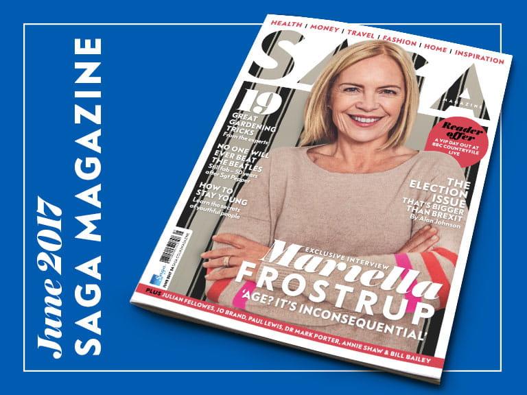 Uk magazine freebies june 2018