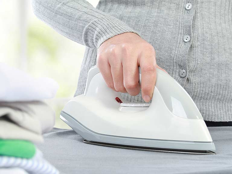 An iron is essential for looking smart but it can be difficult to find the right one