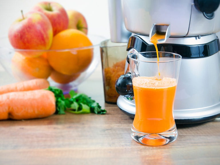 Use our guide to buying the best juicer for you