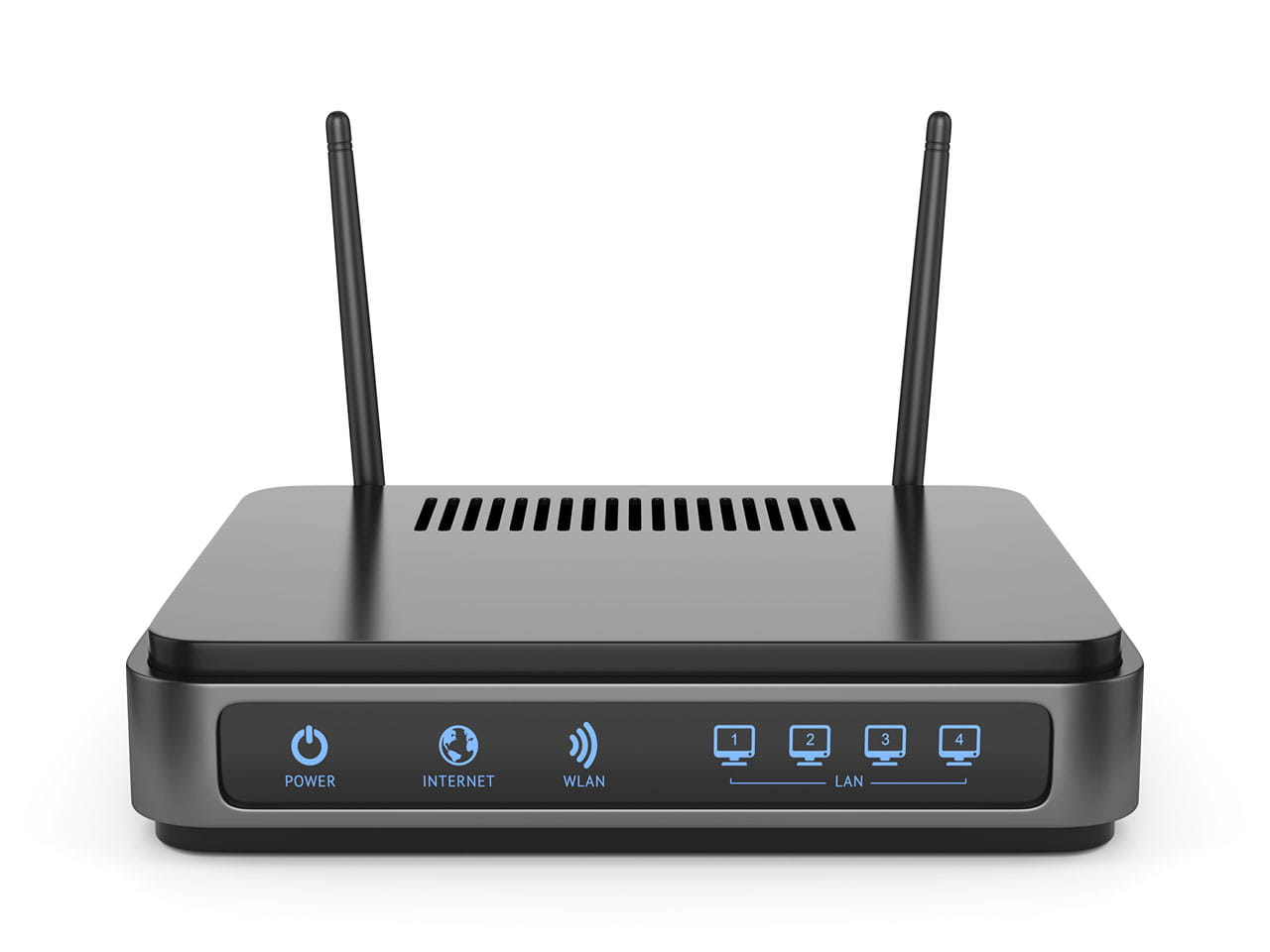 Wireless Internet Service Provider >> Seven ways to speed up your router - Saga