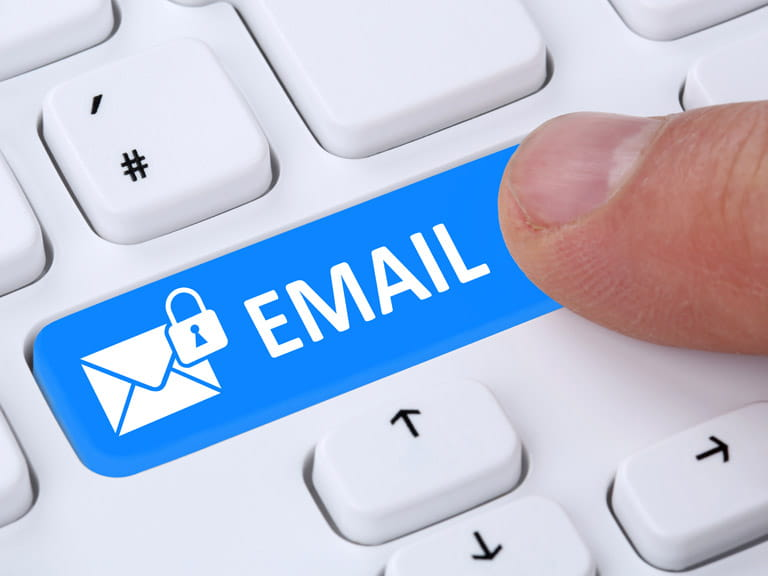 5 signs your email account has been hacked - Saga