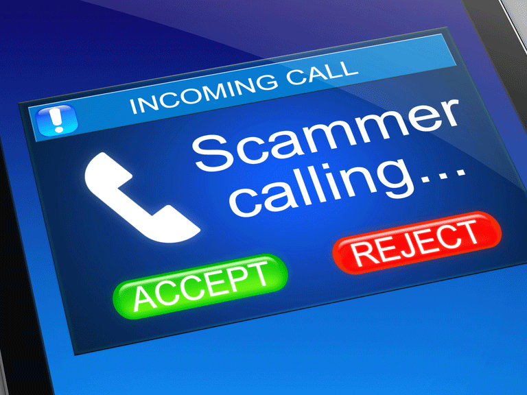 Avoid the 0845 missed call mobile phone scam