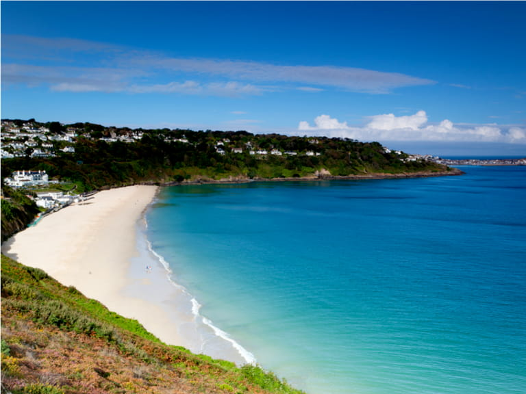 Carbis Bay St Ives